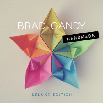 BRAD GANDY - HANDMADE