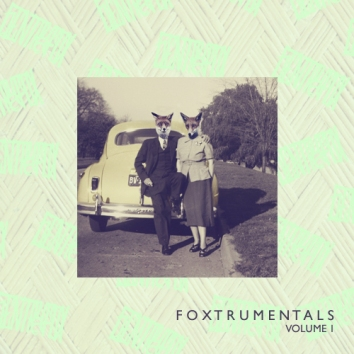 GENTRY FOX - FOXTRUMENTALS (VOLUME 1)