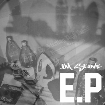 JIM STONE EP
