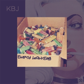 KBJ - EMPTY LIGHTERS