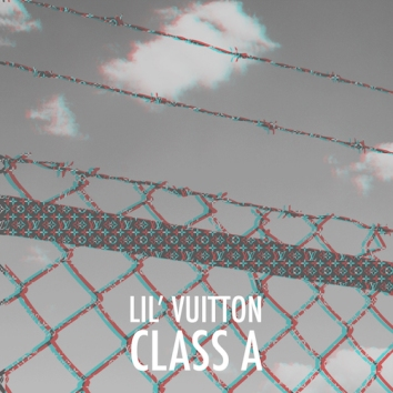 LIL VUITTON - CLASS A