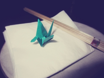 Michael Shirley - Origami (1)