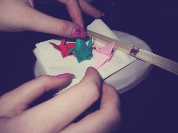 Michael Shirley - Origami (2)