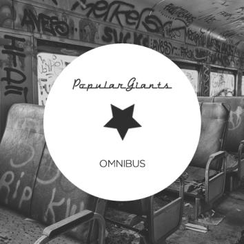 POPULAR GIANTS - OMNIBUS