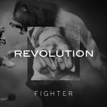 REVOLUTION - FIGHTER