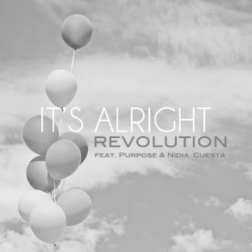 REVOLUTION - IT'S ALRIGHT
