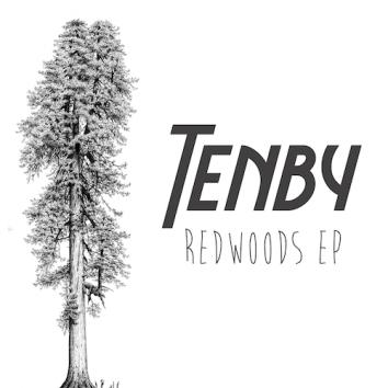 TENBY - REDWOODS EP