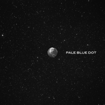 THOMAS WILLIAMS - PALE BLUE DOT