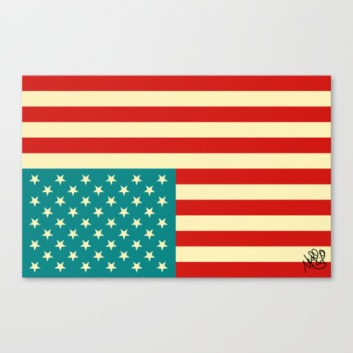 American Rebel by Michael Shirley