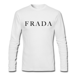 Frada mens pullover by Michael Shirley