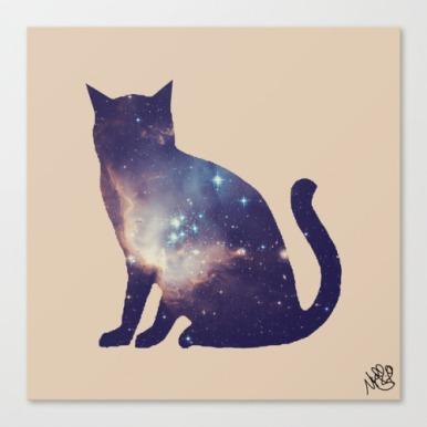 Luna by Michael Shirley