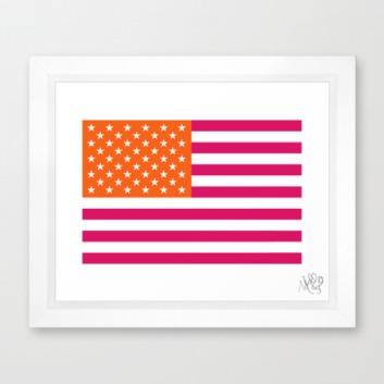 Nu America by Michael Shirley