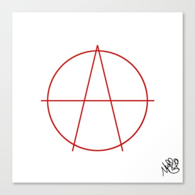 Nu Anarchy by Michael Shirley