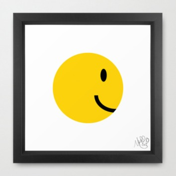 Nu Smiley by Michael Shirley