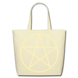 Watch Over Me travel tote bag by Michael Shirley