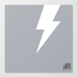 Wild Lightning #2 by Michael Shirley